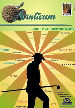 Revista Araticum